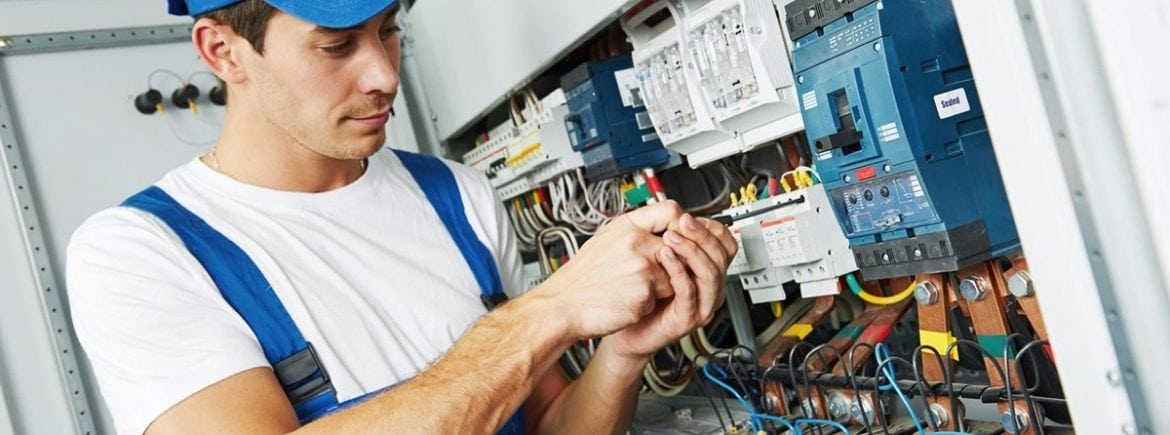 electrical installations for sale