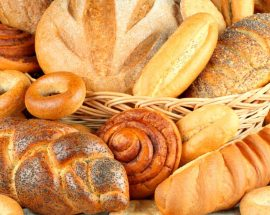 Bakery and Pastry for sale