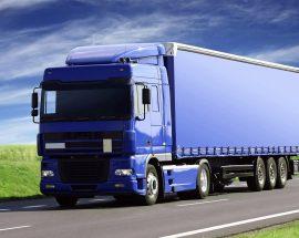 Empresa de transportes de mercadoria para venda