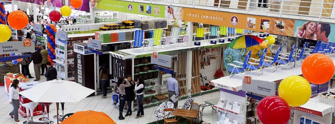 Retail of Building Materials for sale