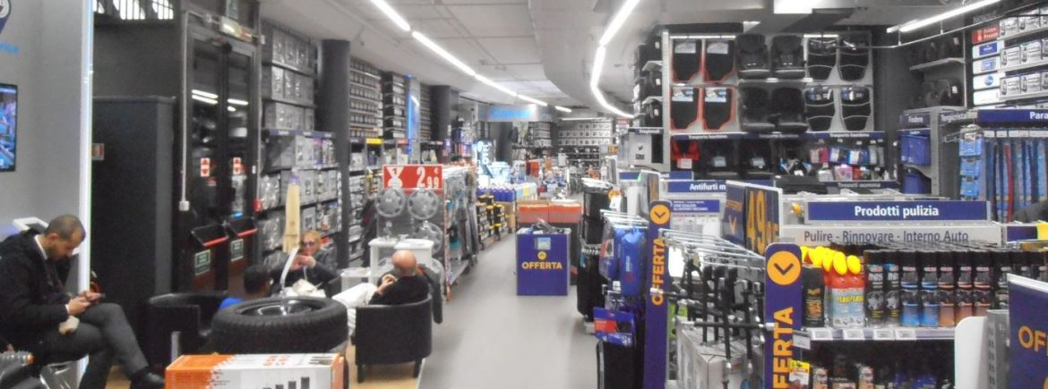 Production and Trade of Auto Accessories Comapny for sale