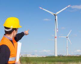 Empresa de Energia Renováveis para venda