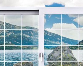 pvc Window Frame industry for sale