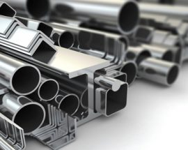 Trade of steel products