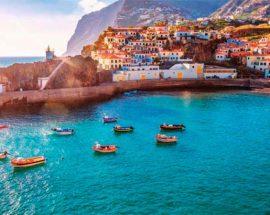 Linha de Apoio à Qualificação da Oferta - Tourism Financing