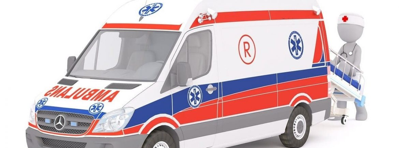 Empresa de atividade de ambulâncias para venda