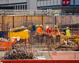 Empresa de Construção Civil e Obras Públicas para venda